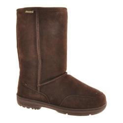 Women's Bearpaw Meadow Chocolate