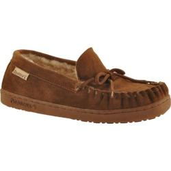 Women's Bearpaw Moc II Hickory