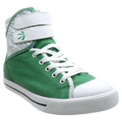 Women's Burnetie High Top BB Deep Lime