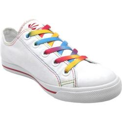 Women's Burnetie Ox White/Multicolored