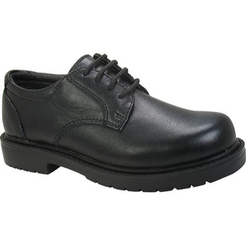 Men's Willits Scholar Black Leather