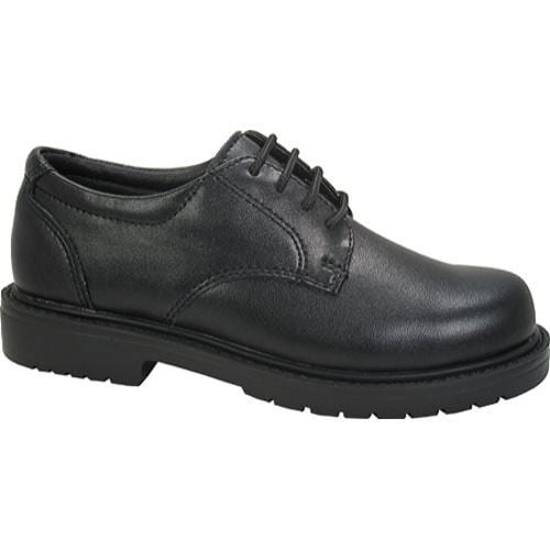 Men's Willits Scholar Black Leather
