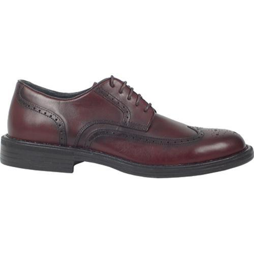 Men's Detour Amsterdam Dark Wine Full Grain Leather