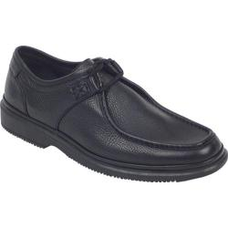 Men's Detour Legend Black Full Grain Leather