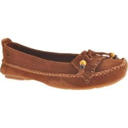 Women's Bearpaw Daffodil Chocolate/Brown