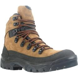Men's Wellco Combat Hiker Aspen Brown