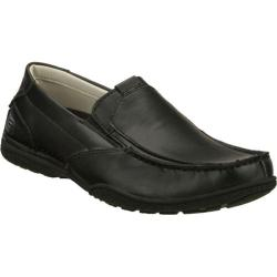Men's Skechers Elane Bolton Black/Black