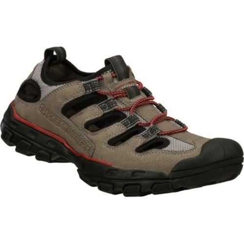 Men's Skechers Gander Lubeck Gray