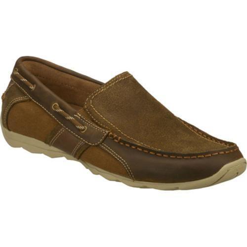 Men's Skechers Gilson Colony Brown