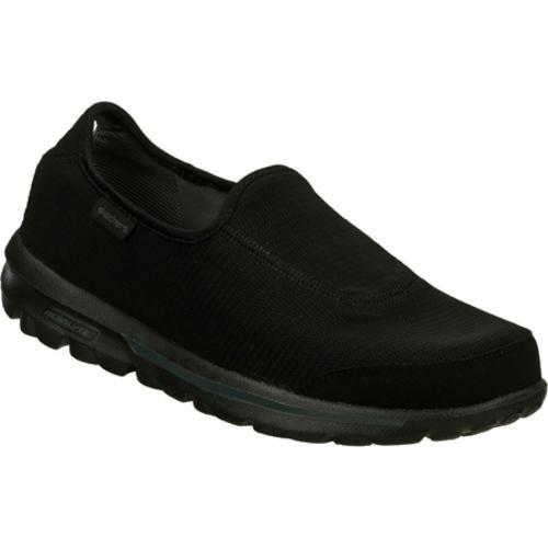 Men's Skechers GOrecovery Black