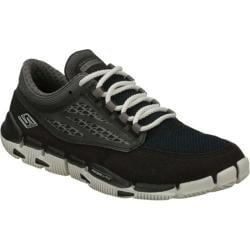 Women's Skechers GObionic Black/Silver