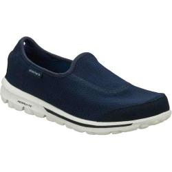 Men's Skechers GOrecovery Navy/Navy