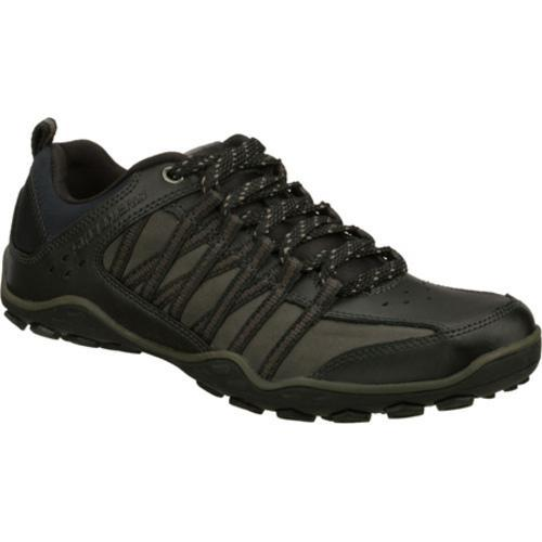 Men's Skechers Pebble Faring Black
