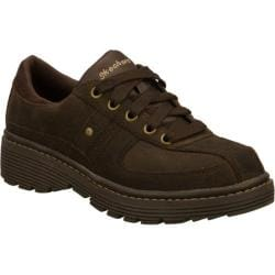 Women's Skechers Mohawk Intense Brown