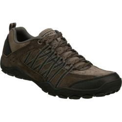 Men's Skechers Pebble Faring Gray