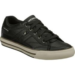 Boys' Skechers Planfix Nonstop Black