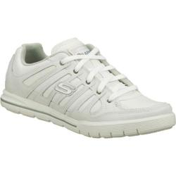 Men's Skechers Relaxed Fit Arcade II Phase White