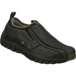 Men's Skechers Relaxed Fit Masen Black