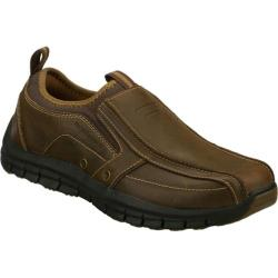 Men's Skechers Relaxed Fit Masen Brown