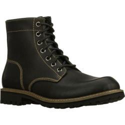 Men's Skechers Roven Black