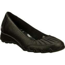 Women's Skechers Sassies Shy Girl Black