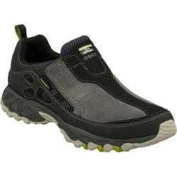 Men's Skechers Spider Plod Gray/Black