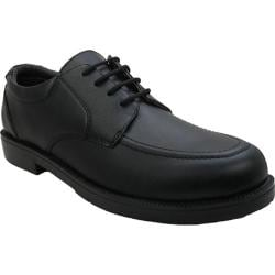 Men's Willits Dean Black Leather