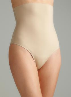 SPANX Hide And Sleek Hi Rise Thng