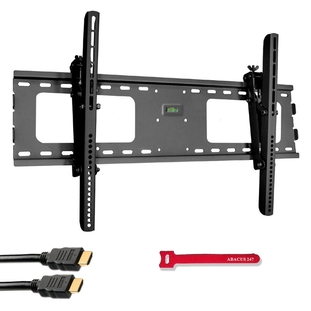 Tilt Wall Mount for Panasonic Sony Samsung Vizio Philips LG 30-63