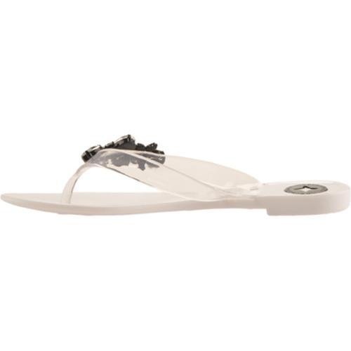 Women's BCBGeneration Darci Clear Jelly