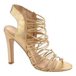 Women's BCBGeneration Pashas Soft Gold Grain Metallic