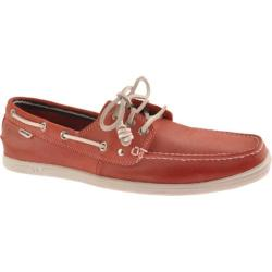Men's Nautica Hyannis Sunset Leather