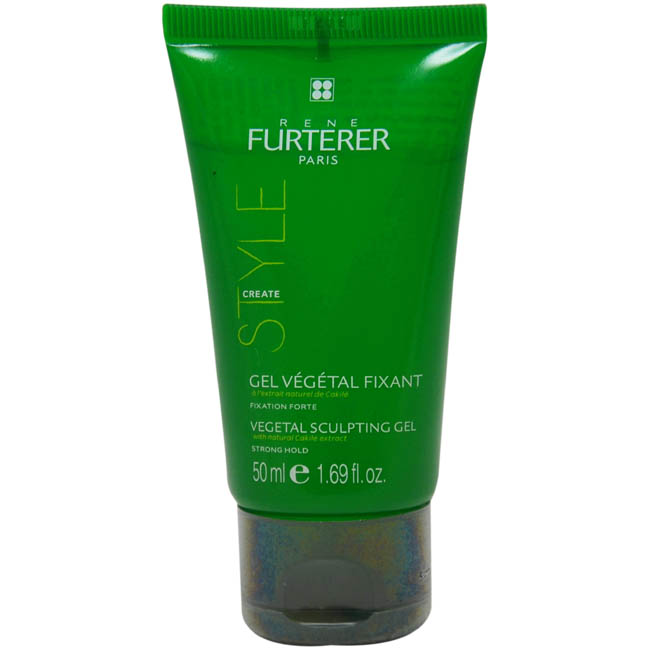 Rene Furterer Style Vegetal Sculpting 1.69-ounce Gel