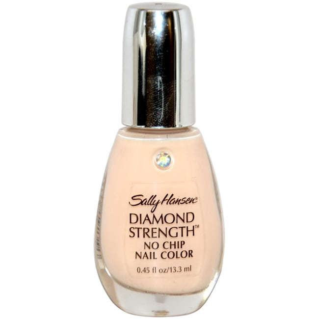Sally Hansen Diamond Strength No Chip Nail Color