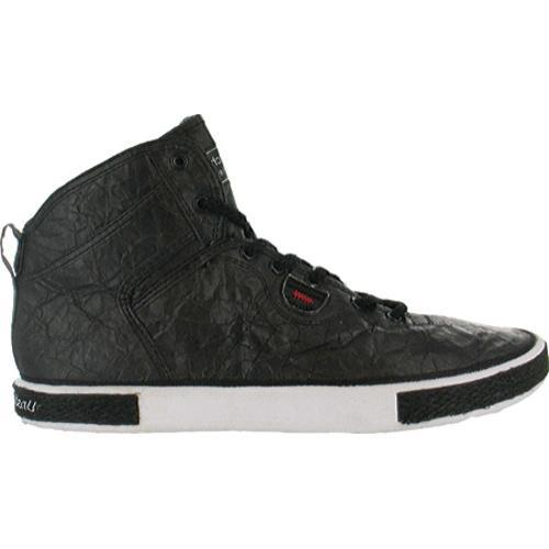 Men's Unstitched Utilities Redefined Mid Black
