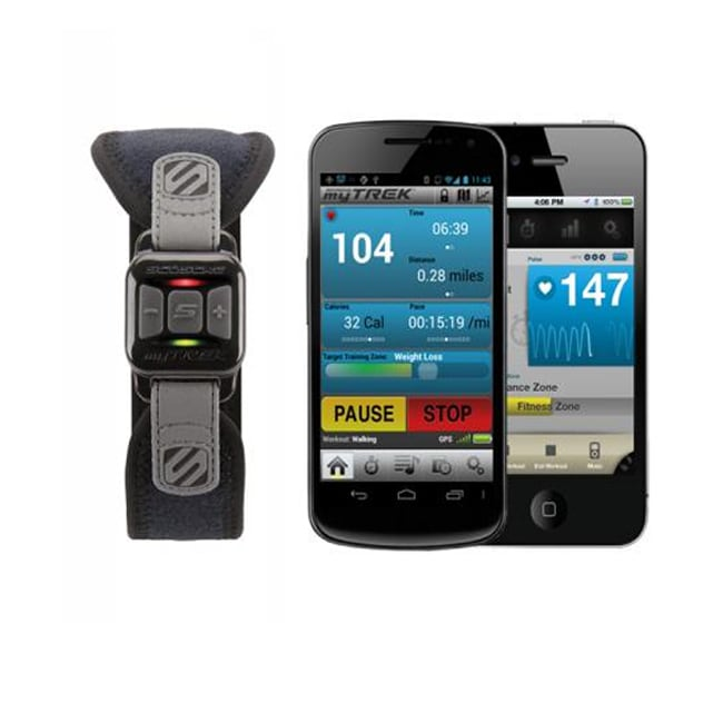 myTREK - Wireless Pulse Monitor