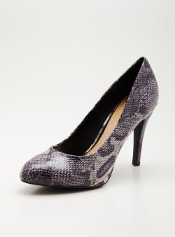 Jessica Simpson Jp-Marya High Heeled Pump