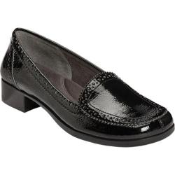 Women's Aerosoles Enterprise Black Patent