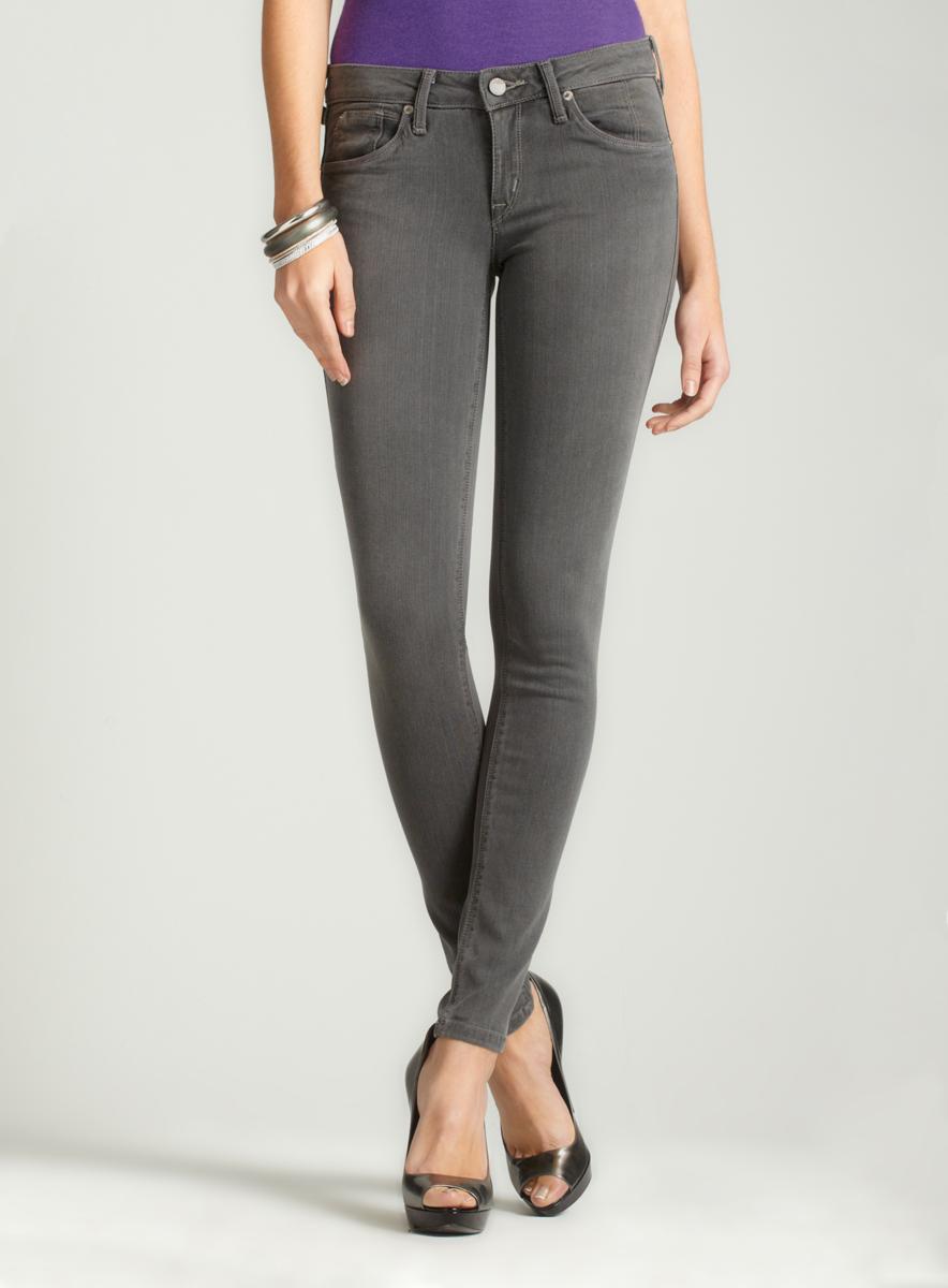 Fragile Skinny Jean
