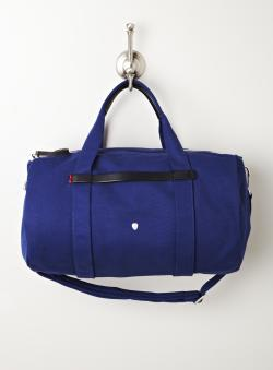 Ben Sherman Sail canvas barrel bag