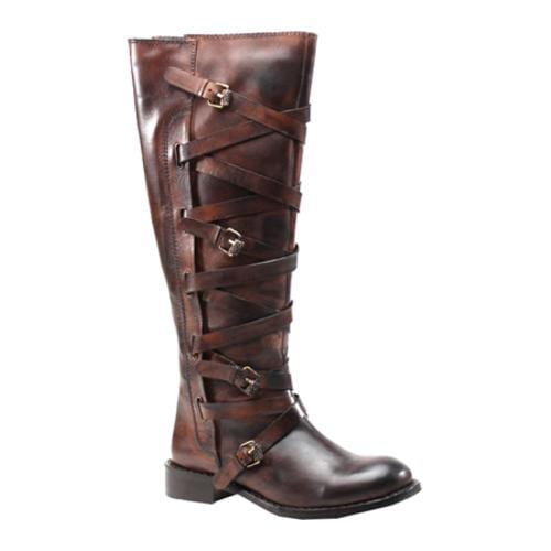 Women's Luichiny This Time Brown Antique Leather