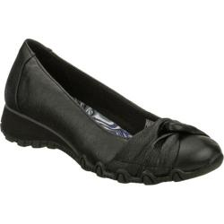 Women's Skechers Sassies Knot Yet Black