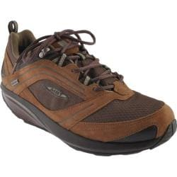 Men's MBT Chacula GTX Chocolate