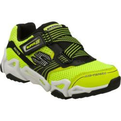 Boys' Skechers Air Tricks Fierce Flex Air Z Yellow/Black