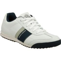 Men's Skechers Ascoli Winning Streak White/Navy