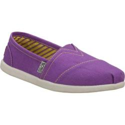 Women's Skechers BOBS World Advocate Purple