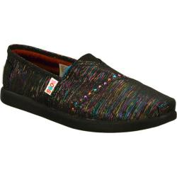 Girls' Skechers BOBS World Prismatic Black/Multi