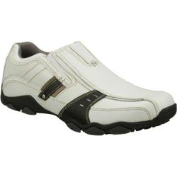 Men's Skechers Diameter Garzo White