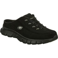 Women's Skechers Flex Fit Majority Rules Black