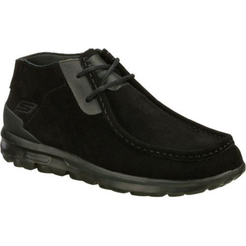 Men's Skechers On The GO Walla B Black